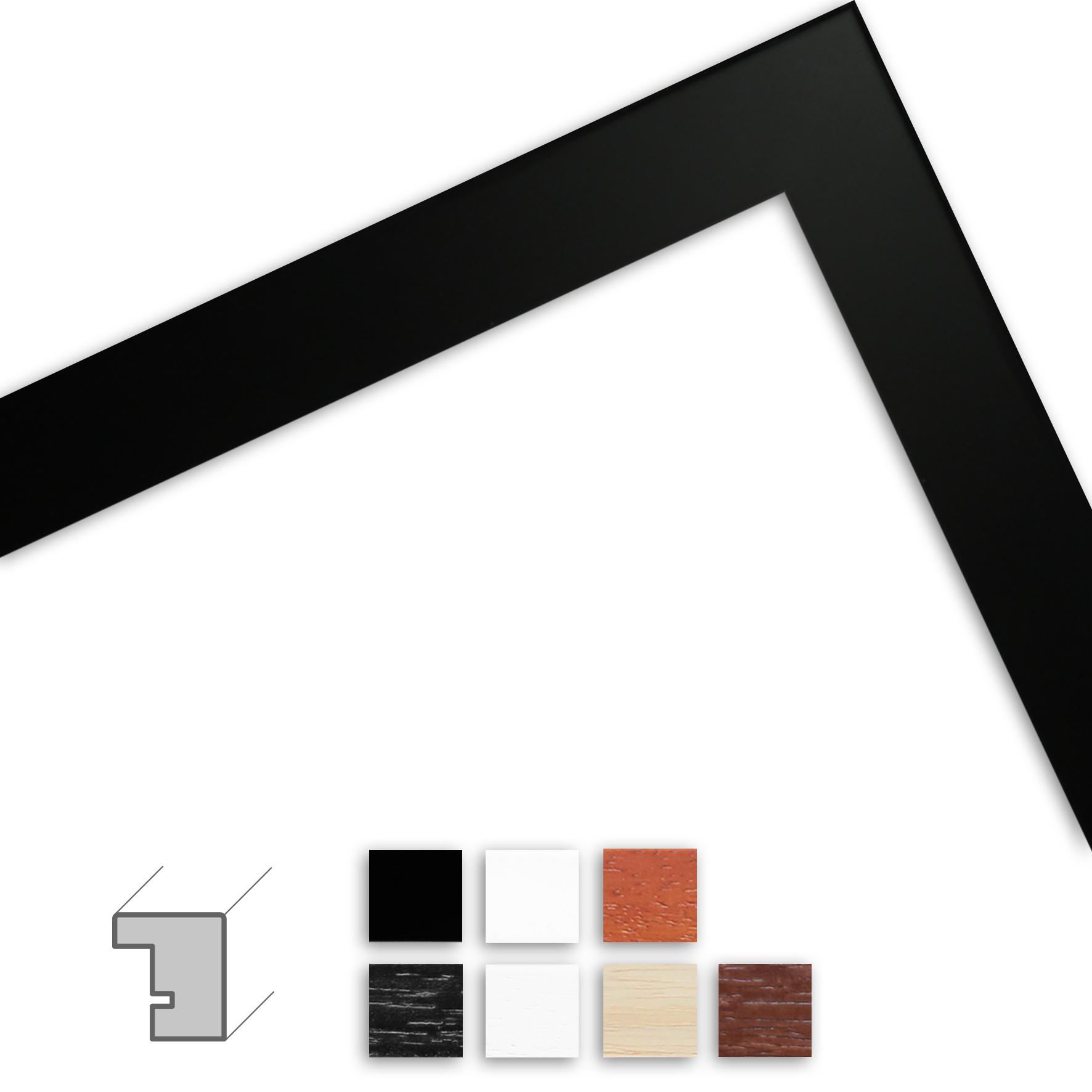 Bilderrahmen für Leinwand | Bilderrahmen | Frame Design Mende