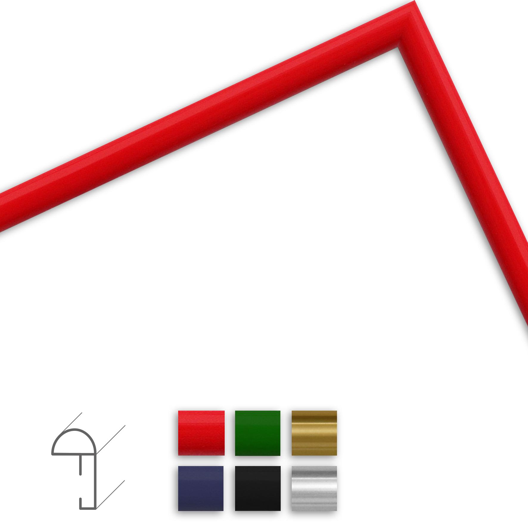 Kunststoff Bilderrahmen | Bilderrahmen | Frame Design Mende